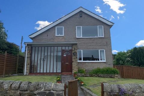 4 bedroom detached house for sale - Bewick Garth, Mickley, NE43