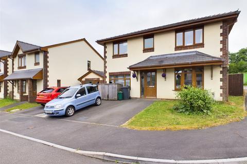 4 bedroom detached house for sale - Min Afon, Rhigos, Aberdare, Rhondda Cynon Taff, CF44