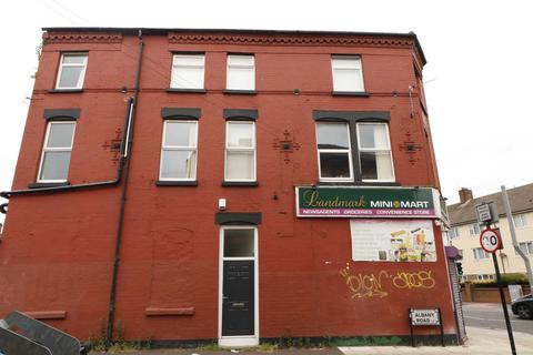 4 bedroom house to rent - Albany Road, Liverpool