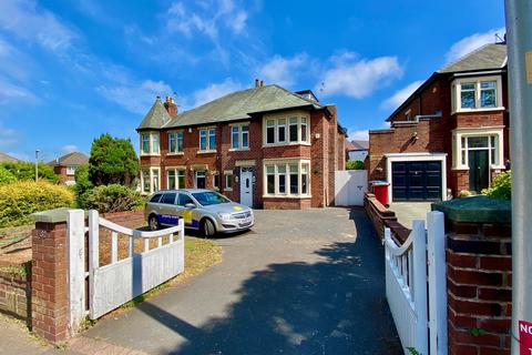 1 bedroom in a house share to rent - Room 4 , South Park Drive , Blackpool FY3