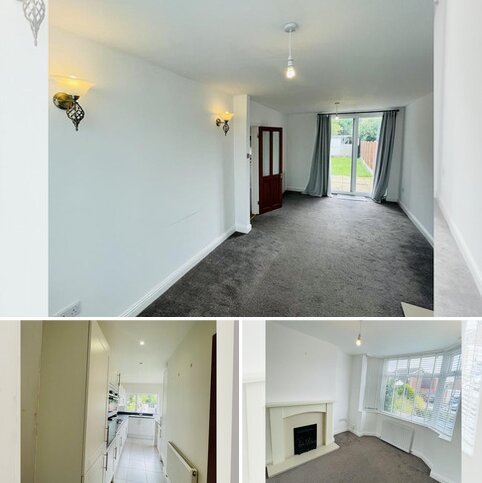 3 bedroom terraced house to rent - Poitier Road, Cheylesmore , Coventry  CV3
