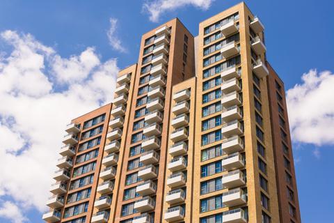 1 bedroom apartment for sale - Stoke on Trent, Stoke on Trent, ST1