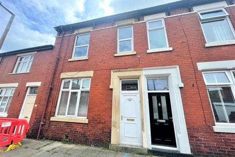 4 bedroom terraced house for sale - Alert Street Preston PR2 2SP