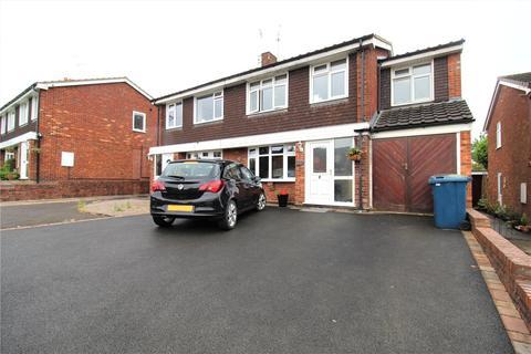 4 bedroom semi-detached house for sale - Church Road, Hixon, Stafford, Staffordshire, ST18