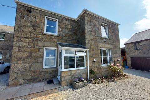3 bedroom semi-detached house to rent - Rosemorran, Gulval, Cornwall, TR20