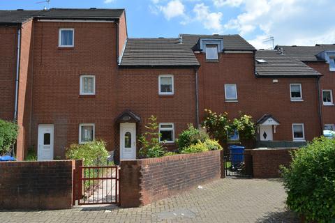 2 bedroom terraced house for sale - 20 Fairbairn Path, GLASGOW, G40 3RR