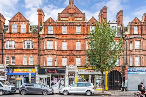 3 bedroom apartment for sale - Green Lanes, London, N16