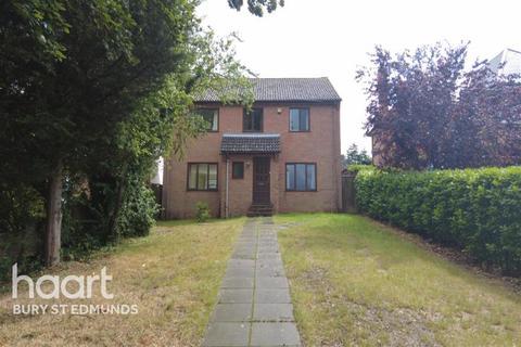 4 bedroom detached house to rent - Horringer Road