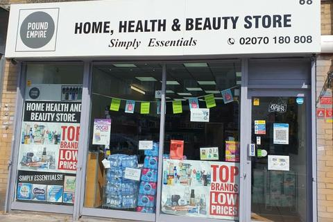 Retail property (high street) for sale - Bellegrove Road, Welling/ London DA16