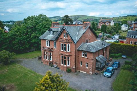 6 bedroom detached house for sale - Invermay, 5 The Crescent, Skelmorlie, PA17 5DX