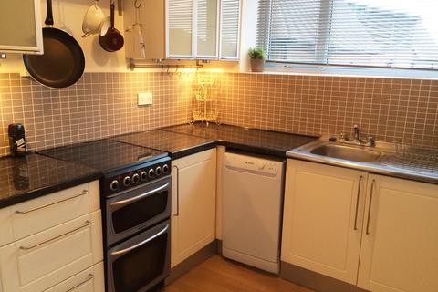 1 bedroom flat to rent - The Poplars, West Bridgford, Nottingham, NG2 6BW