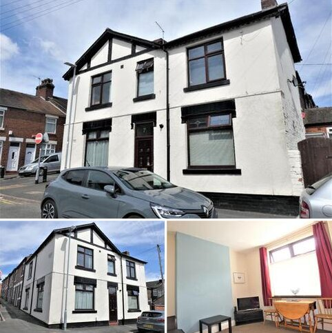 5 bedroom house share to rent - Bowden Street, Stoke-on-Trent, Staffordshire, ST6 1EZ