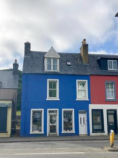 3 bedroom townhouse for sale - 34 Bayhead, Stornoway, Isle of Lewis HS1