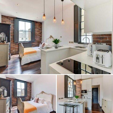 Studio to rent - Stunning Brunswick Square Studio