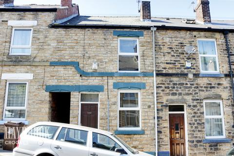 3 bedroom terraced house for sale - Cundy Street, Sheffield