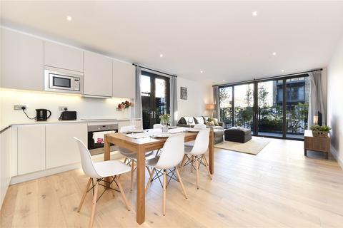 2 bedroom apartment for sale - Cobalt PLace, London, SW11