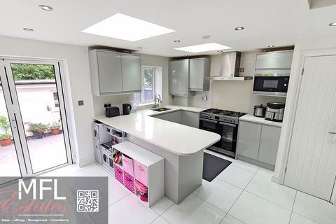 5 bedroom terraced house for sale - Benett Gardens, London SW16