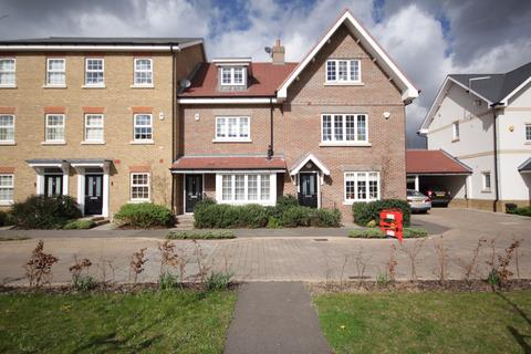 4 bedroom townhouse to rent - Moorland Way MAIDENHEAD Berkshire