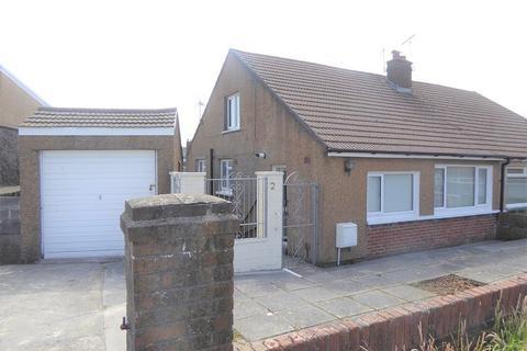 3 bedroom semi-detached bungalow for sale - Scott Close, Bridgend, Bridgend County. CF31 4PX