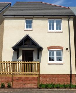 3 bedroom detached house to rent - Stunning 3 Bed Detached New Build - Available Now!