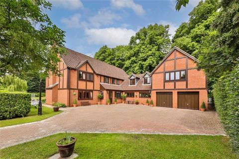 5 bedroom detached house for sale - East Lodge Ride, South Cave, Brough, HU15