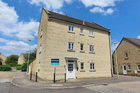 2 bedroom apartment for sale - Corncrake Way, Bicester, Oxfordshire