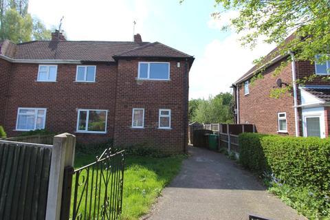 3 bedroom semi-detached house to rent - Felstead Road, Aspley, Nottingham, NG8