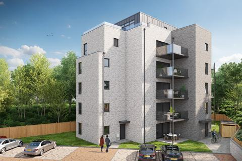 3 bedroom apartment for sale - Apartment 7, Groathill Road South, Ravelston, Edinburgh , EH4 2LS