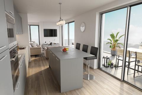 3 bedroom apartment for sale - Apartment 8, Groathill Road South, Ravelston, Edinburgh , EH4 2LS