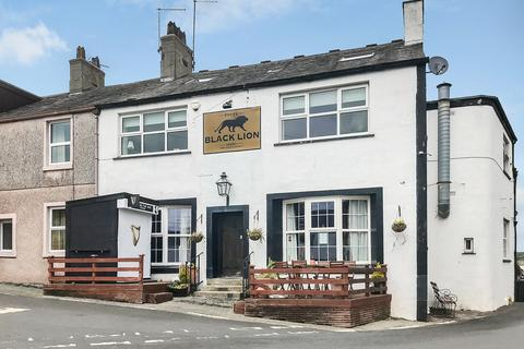 Hotel for sale - The Square, Ireby