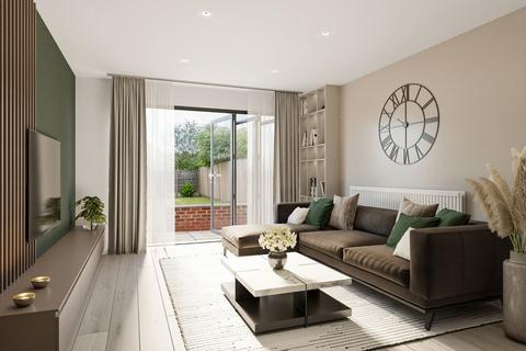 3 bedroom detached bungalow for sale - Fellowes Lane, St Albans AL4 0QA
