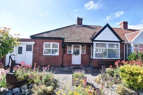 3 bedroom terraced bungalow for sale - Atkinson Road, Fulwell
