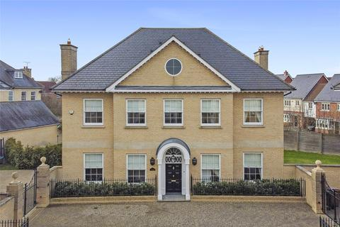 6 bedroom detached house for sale - Shardelow Avenue, Springfield, Chelmsford, CM1