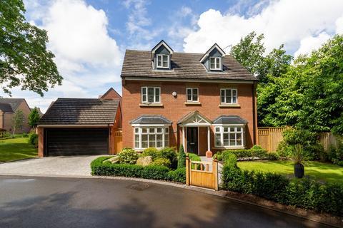 5 bedroom detached house for sale - Westhorpe Lane, Stafford