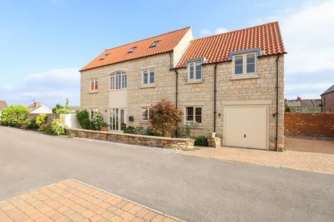 5 bedroom detached house for sale - School Close, Palterton, Chesterfield