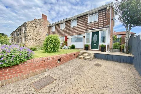 3 bedroom semi-detached house for sale - Carr Hill Road, Carr Hill