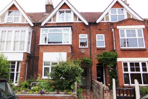 2 bedroom ground floor flat for sale - Sheringham