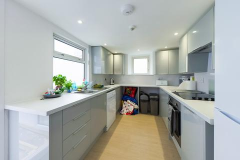 1 bedroom in a house share to rent - Nelson Street, Plymouth