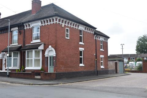 3 bedroom end of terrace house to rent - Queen Street, Crewe, Cheshire