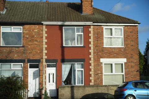 3 bedroom terraced house for sale - Lawrence Place , Newark
