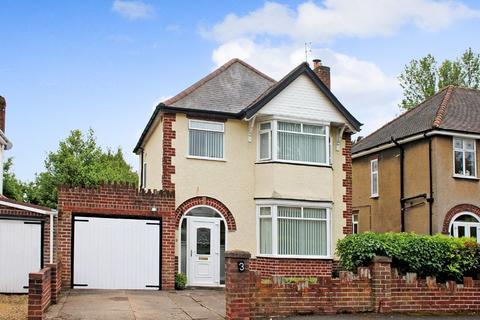 3 bedroom link detached house for sale - Leighton Road, Penn