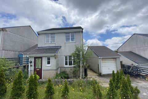 3 bedroom detached house for sale - Hillside Meadows, Foxhole, St. Austell
