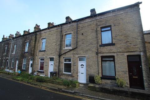 2 bedroom terraced house to rent - Sackville Street, Todmorden
