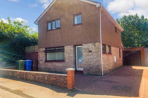 3 bedroom detached house for sale - Kestrel Place, Inverness