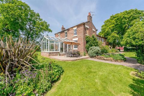 Farm for sale - Backford, Chester