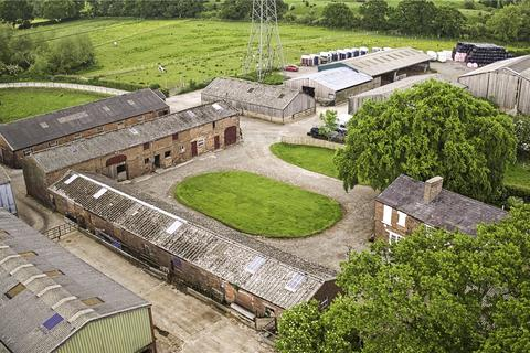 7 bedroom barn conversion for sale - Backford, Chester