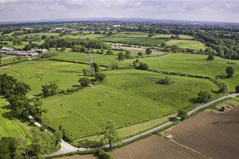 Land for sale - Backford, Chester