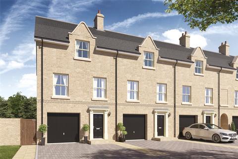 3 bedroom terraced house for sale - Heronsgate, Blofield, Norwich, Norfolk, NR13