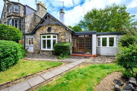 2 bedroom semi-detached house for sale - Abbotsford Cottage, Abbotsford Place, St. Andrews, Fife, KY16
