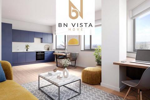 1 bedroom apartment for sale - Davigdor Road, Hove, East Sussex, BN3
